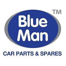 Blueman-logo