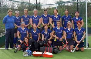 Ladies-hockey
