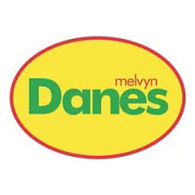 Mel-Danes-logo