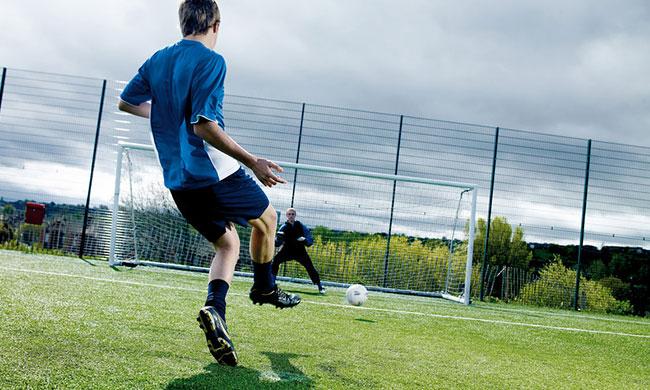 Blossomfield Junior Football