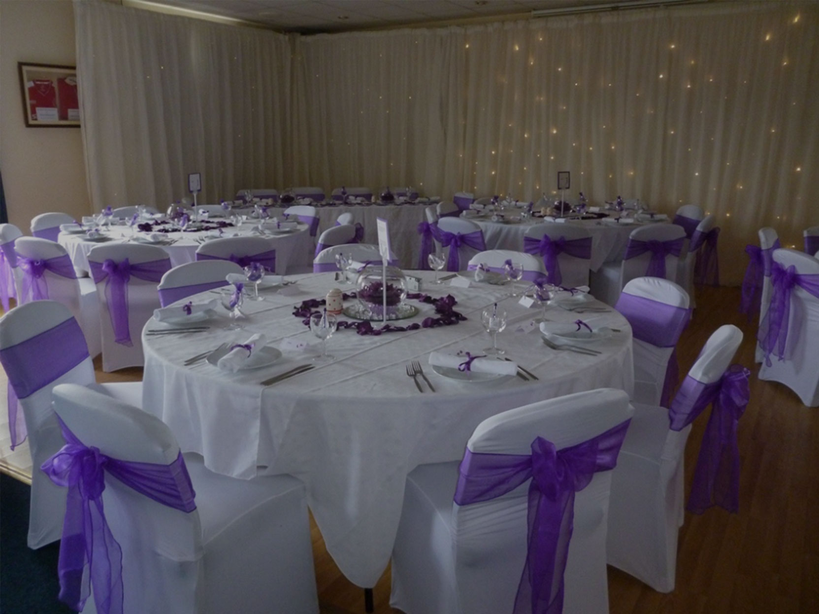 Blossomfield Sports and Social Club Solihull