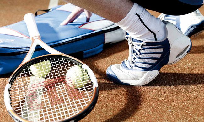 Blossomfield Tennis